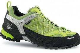 Salewa: continua la crescita della divisione footwear nel segno del made in Italy