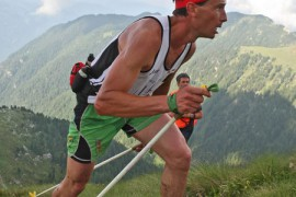 La Sportiva Mountain Running Team