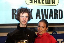 Salewa Rock Award 2011: il vincitore è Adam Ondra