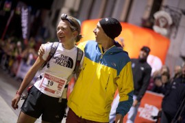 The North Face Ultra-Trail du Mont Blanc: Lizzy Hawker regina per la quarta volta!