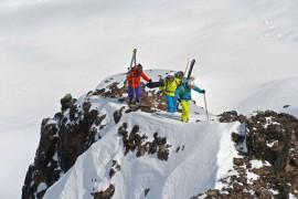 Salewa: ultimi gioni per la sfida telematica Soultrip Argentina per vincere un viaggio sulle Ande