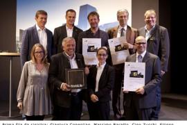 Salewa: oggi l'inaugurazione della nuova sede del Gruppo OberAlp di Bolzano