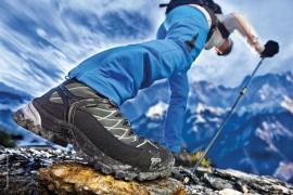 Salewa: le calzature comode e affidabili per le escursioni autunnali