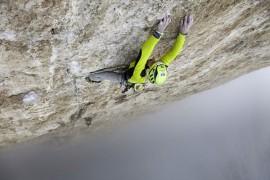 Salewa: la passione per il verticale raccontata da Florian Riegler a Orbassano