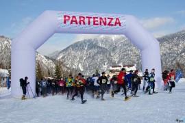 Ciaspolissima 2012: appuntamento il 21 e 22 gennaio a Valbruna