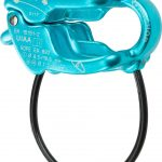 BE UP belay device by Climbing Technology