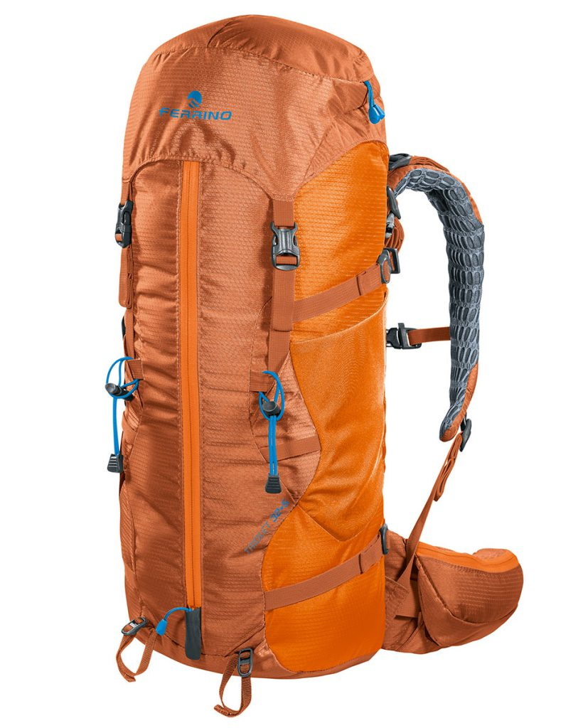 Triolet 32+5 - mountaineering backpack