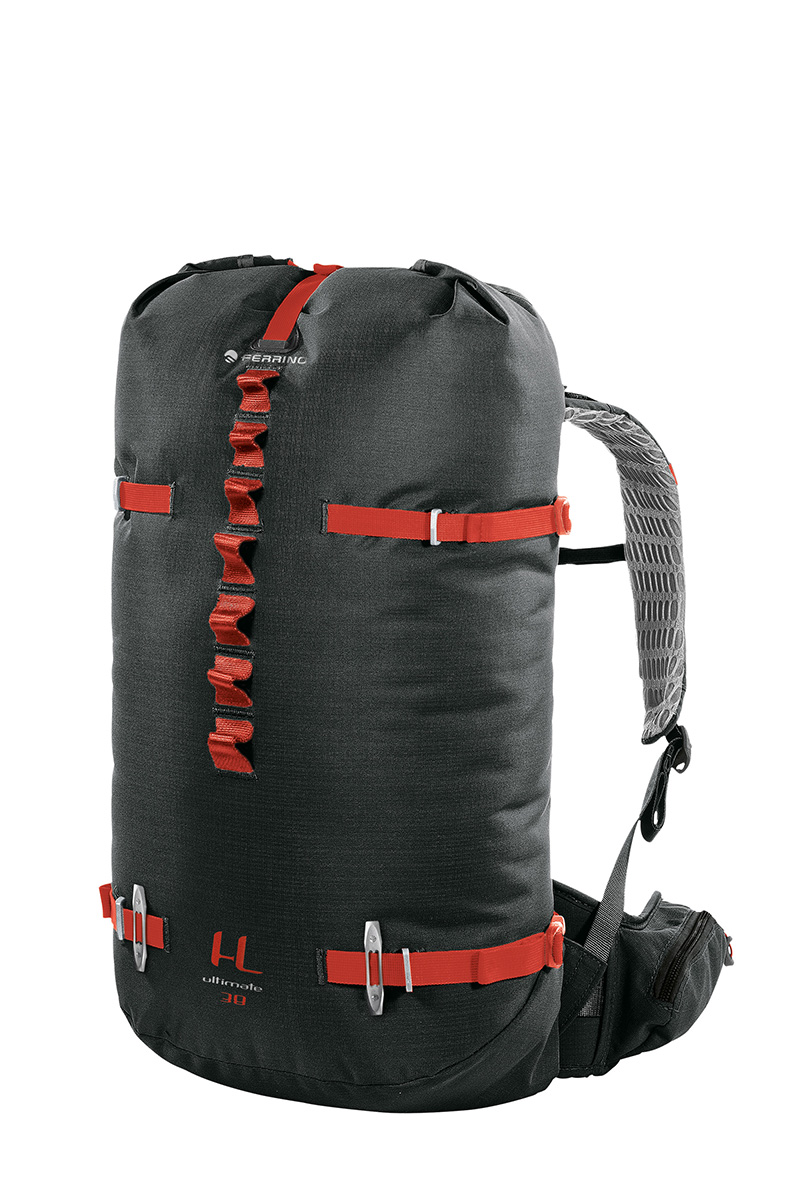 be84008ac8 Ferrino Ultimate 38 - backpack 100% waterproof - Expo Planetmountain.com,  outdoor news and products online