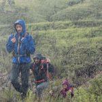 La giacca trekking Forclaz 400 della collezione Quechua