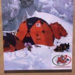 Valle Maira ospita la mostra Ferrino di tende originali utilizzate da grandi alpinisti