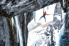 Ideally equipped for extreme alpine challenges: with the fourth generation, the Swiss mountain sports specialist Mammut is unveiling the highest-grade and most technically sophisticated Eiger Extreme Collection ever.