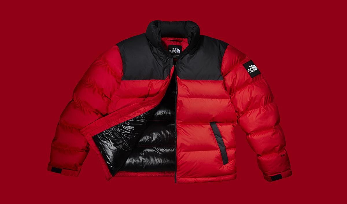 The North Face celebra la 1992 Nuptse Jacket iconica giacca da alpinismo b6c5977f50d8