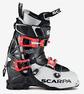 Scarponisci alpinismo per donne Gea RS by SCARPA per scialpinismo ad alto livello