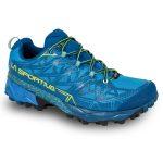 La scarpa impermeabile Akyra GTX La Sportiva