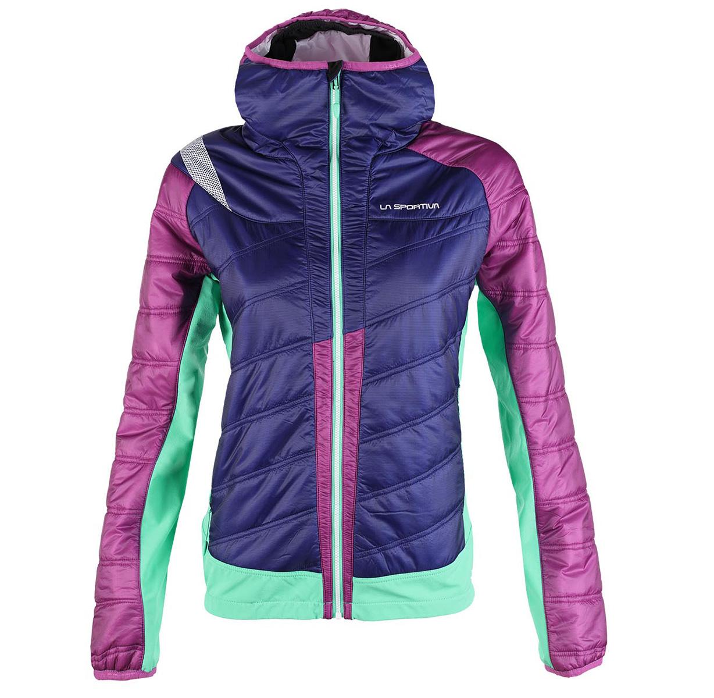 Synthetic down jacket Exodar JKT La Sportiva for ski ...