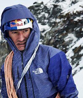 David Lama: The North Face è orgogliosa di annunciare l'ingresso del climber ed alpinista nel suo team di atleti internazionale
