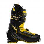 La Sportiva Solar: ski boots dedicated to all round ski mountaineering