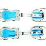 12-point crampons for classic and technical mountaineering