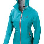 Ferrino Acadia Jacket Woman