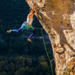 Corda Cliff Simond, ideata per l'arrampicatore che cerca una corda polivalente con un ottimo rapporto leggerezza/durata.
