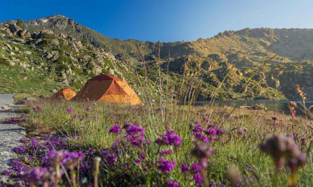 De l'Illa Refuge (2.488 m) – Pirenei - Spain