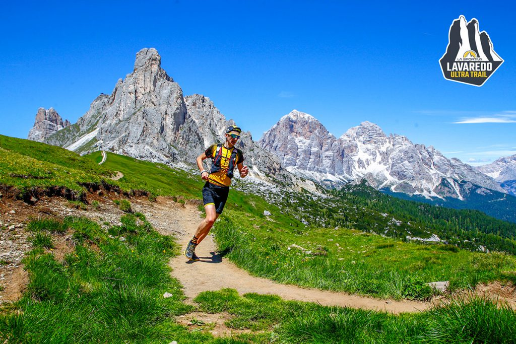 Lavaredo Ultra Trail: La Sportiva is the new title sponsor of the famous trail running competition in the Dolomites for the next 3 years