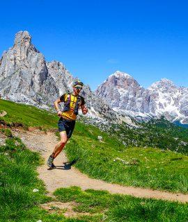Lavaredo Ultra Trail: La Sportiva è il nuovo title sponsor per i prossimi 3 anni