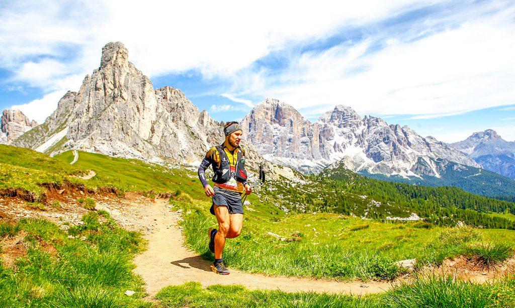 La Sportiva Ultra Running Team: il brand trentino forma il primo team dedicato alle gare endurance con un respiro internazionale. nella foto Roberto Mastrotto