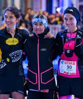 L'azienda di Asolo, unica italiana nelle calzature sul podio dell' UTMB femminile, si congratula con le due atlete per il brillante traguardo in occasione della gara regina di Chamonix. Ai piedi delle due ultra runner, i modelli della linea Alpine Running sviluppati per i percorsi off road.