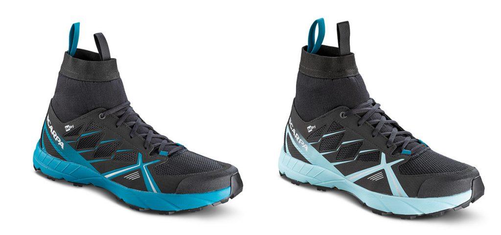 SCARPA- Spin Pro OD Calzatura da alpine trail running leggera ed essenziale
