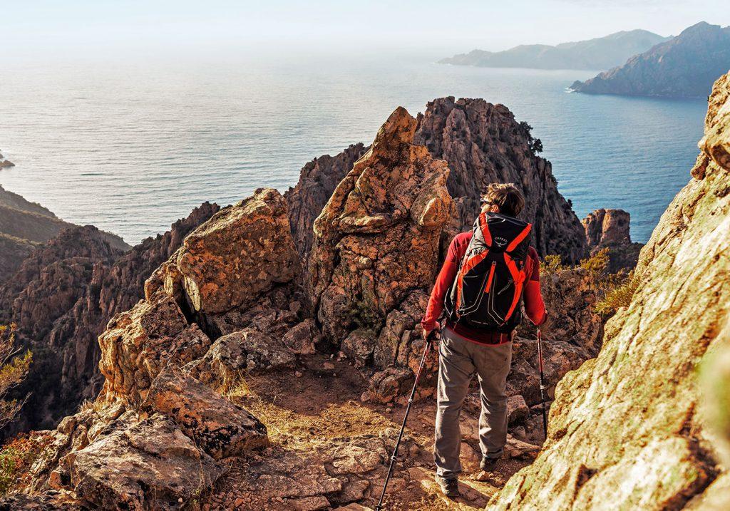 Osprey - dal 1974 zaini innovativi della migliore qualità per trekking, arrampicata, alpinismo e outdoor