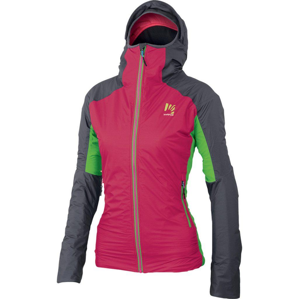 Giacca invernale da donna per la montagna e alpinismo Vinson W Jacket di Karpos