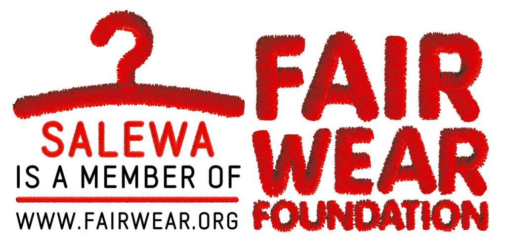 Coi marchi di proprietà Salewa, Dynafit, Wild Country e Pomoca, il gruppo altoatesino è sia attivo nella collaborazione con organizzazioni come Fair Wear Foundation, una delle più severe associazioni non-profit dell'industria tessile che si occupa della tutela dei diritti dei lavoratori della supply chain tessile, sia direttamente attraverso iniziative e progetti di responsabilità sociale e ambientale.