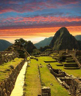 Party per il Perù: dal 15 novembre al 15 dicembre 2018 partecepi a #Partyperilperu di Ferrino, per vincere un viaggio per due persone in Perù