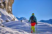 Prenderà il via dalla Valle d'Aosta il nuovo EA7 Emporio Armani Sportour Winter Edition, l'evento sportivo itinerante organizzato da RCS Sport che, a partire da Courmayeur il prossimo 11 gennaio, animerà alcune delle più belle località italiane di montagna assieme a La Gazzetta dello Sport e Radio 105.