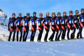 A partire dalla stagione invernale 18/19 La Sportiva vestirà i team nazionali francesi di scialpinismo nell'ambito di una partnership triennale