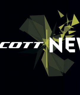 SCOTT News è il primo web tg mensile per gli amanti dello Sport. Nella puntata di novembre: l'Occhiale Sport Shields 60th, lo sci polivalente Slight, il full Genius eRIDE e molto altro.