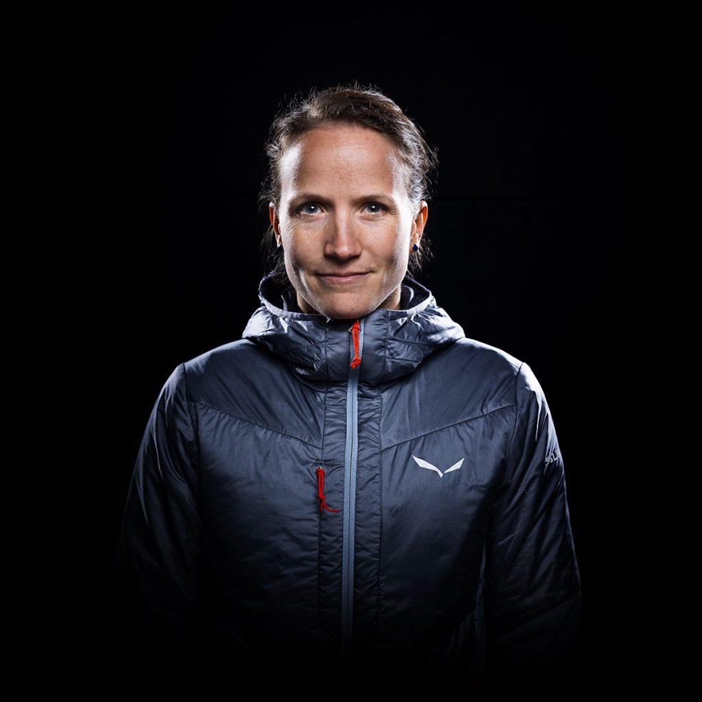 Anna Stöhr, icona del del bouldering e della arrampicata sportiva è da oggi un membro ufficiale del team di atleti e alpinisti Salewa. © Daniele Molineris/Storyteller-Labs