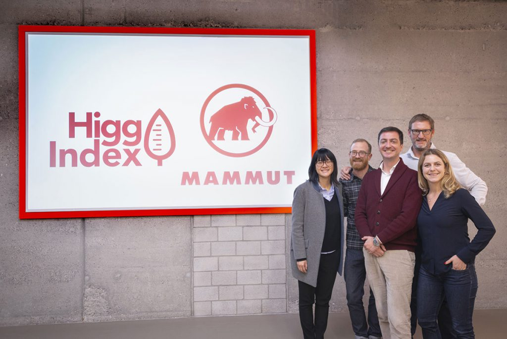 The Higg Index provides all industry stakeholders with a series of standardized tools to measure environmental impacts and working conditions, encompassing the supply chain, brands and products.