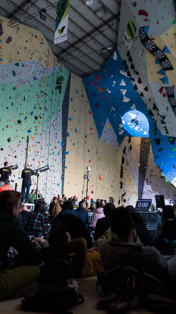The three-year agreement between La Sportiva and the ItalianNational climbing and paraclimbing team was presented at Milan during the Milano Climbing Expo 2019