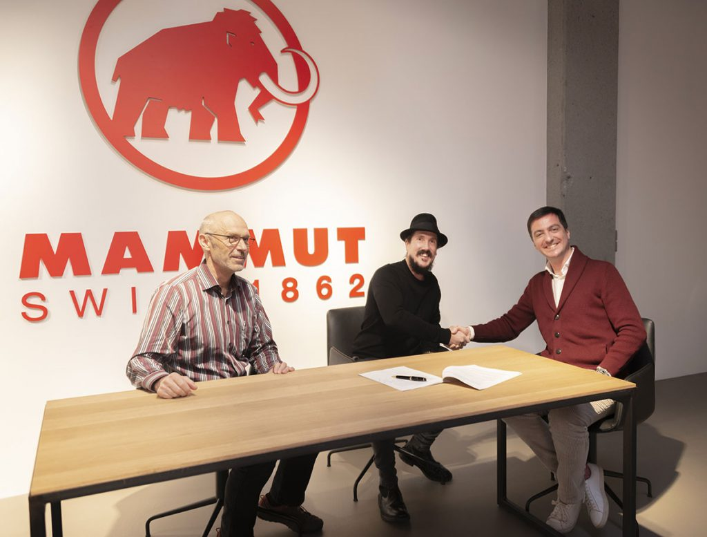 Mammut has become the latest member of the Sustainable Apparel Coalition. It will now begin the progressive implementation of the Higg Index.