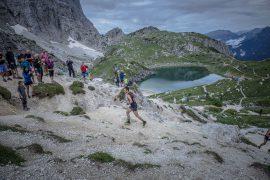 Transcivetta Karpos giunto alla 39° edizione è in programma domenica 21 luglio. Il 15 gennaio si aprono le iscrizioni per la corsa di montagna in Dolomiti.