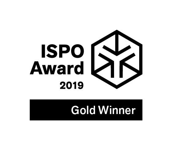 La Sportiva Olympus Mons Cube is Gold Winner at the ISPO Awards in the mountaineering footwear category.