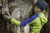 La climber torinese Federica Mingolla vestirà i coloride La Sportivanei suoi nuovi progetti alpinistici