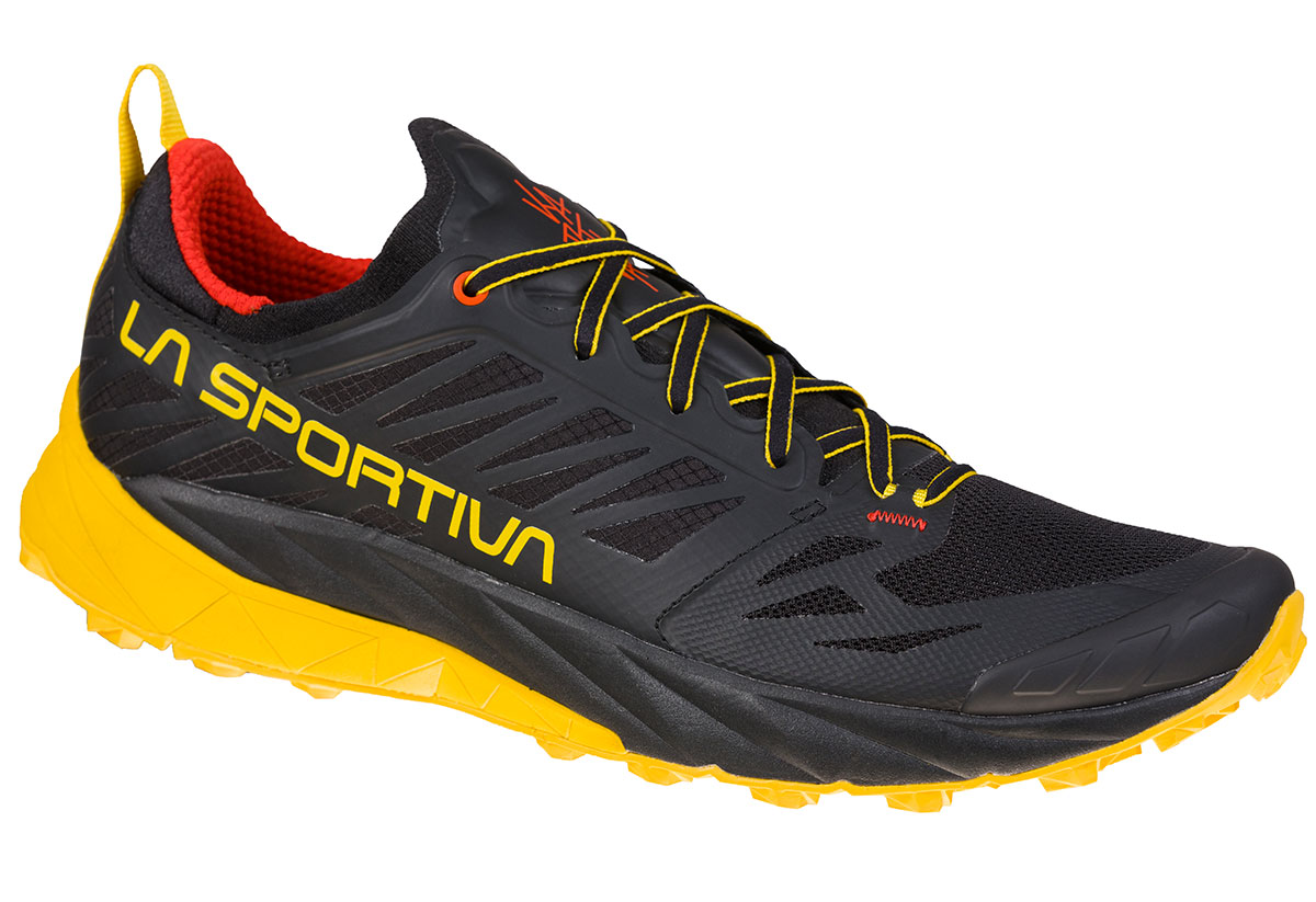 timeless design 94a8f cb95e Trail running shoes Kaptiva by La Sportiva for mountain runs