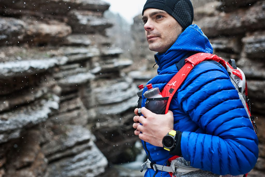 "Ferrino welcomes Serbian trail runner Jovica Spajić inside its team of athletes giving him the role of international ""ambassador"" for the brand."