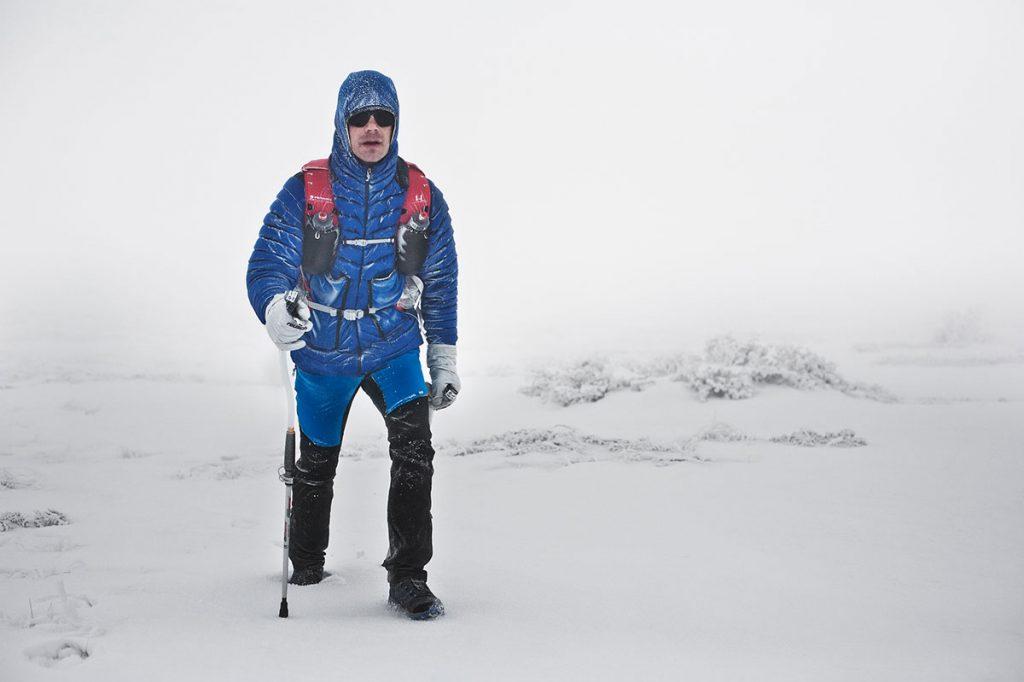Ferrino è orgogliosa di avere al suo fianco trail runner serbo Jovica Spajić, un atleta di livello internazionale che rappresenta in modo completo il valore stesso dell'azienda: la capacità di vivere l'outdoor a 360°.
