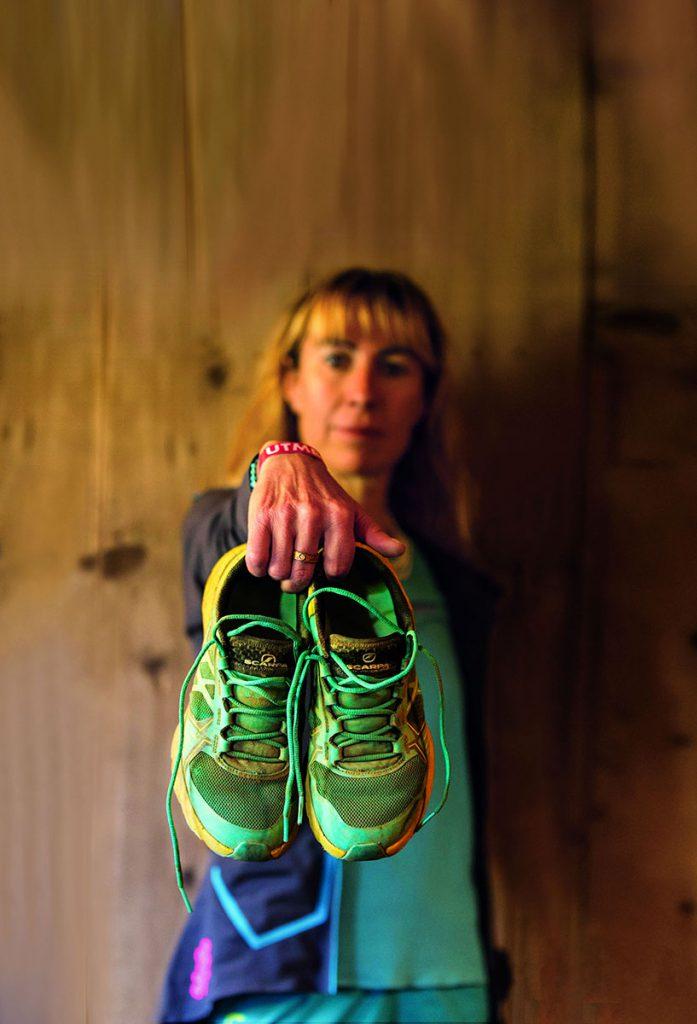 Quest'anno arriverà alle Duerocche una fuoriclasse di valore mondiale: Francesca Canepa, l'atleta che a settembre del 2018 è diventata la prima italiana a vincere il leggendario Ultra-Trail du Mont-Blanc
