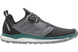 Scarpe adidas con Boa Fit: un modello da trail running per chi vuole muoversi con rapidità in montagna