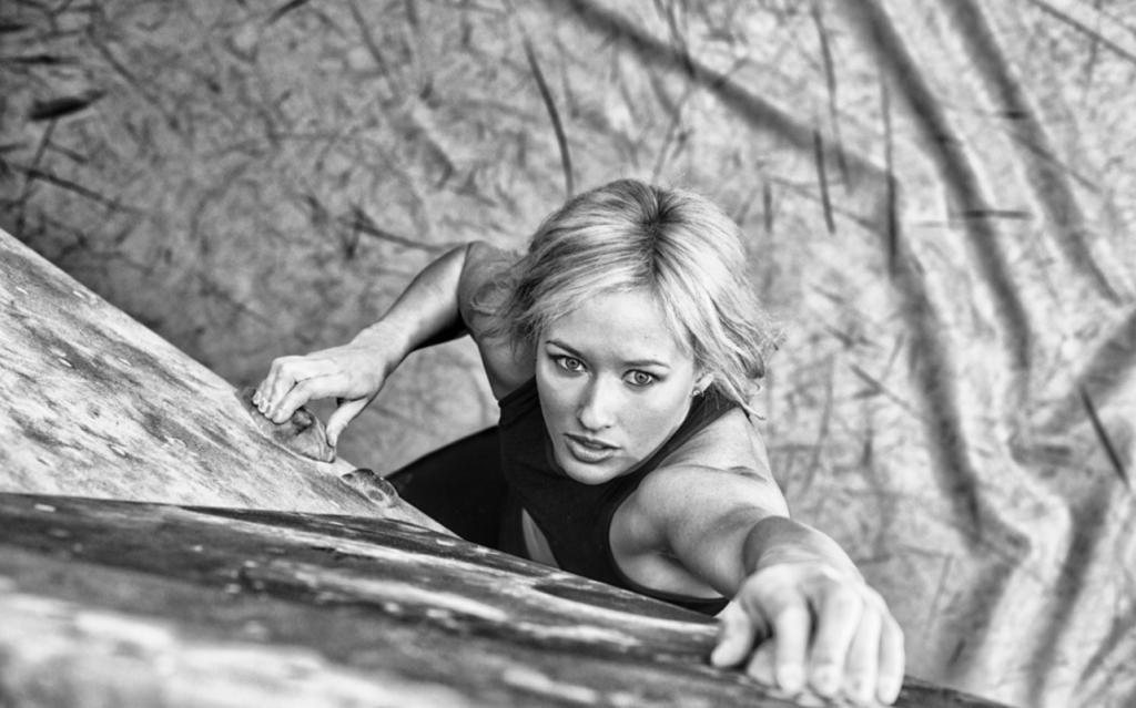 Mammut Climbing Highlights 2019: attrezzatura tecnica di sport di montagna per affrontare una difficile parete strapiombante o un boulder indoor.
